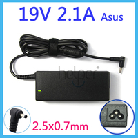 19V 2 1A Laptop Ac Power Adapter Chargerfor ASUS Eee PC VX6 VX6S N17908 V85 R33030