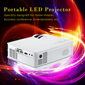 GP9 800 Lumens HD LCD LED Projector Home Theater MINI Projector For Video Games TV Movie Support HDMI AV Portable FREE GIFT