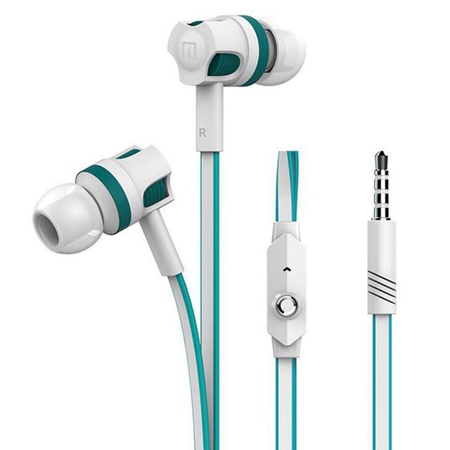Langsdom JM26 Original In Ear Earphone Sport Headset Stereo Music Earphones with MicGaming Headset  for Mobile Phone Fone de