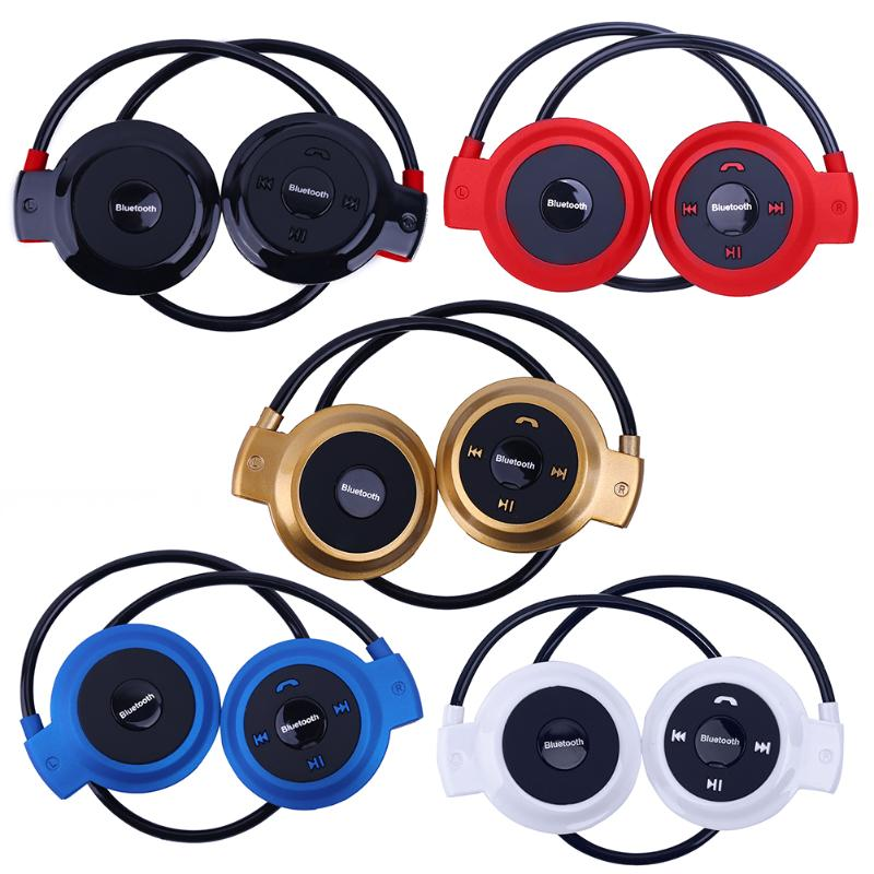 Mini Wireless Bluetooth Headphone Earphones 3.0 FM Card Sports Bluetooth Headset Music Earphone with Music earphone for Phone new wireless headphones stereo bluetooth headset card mp3 player earphone fm radio music for music wireless headphone