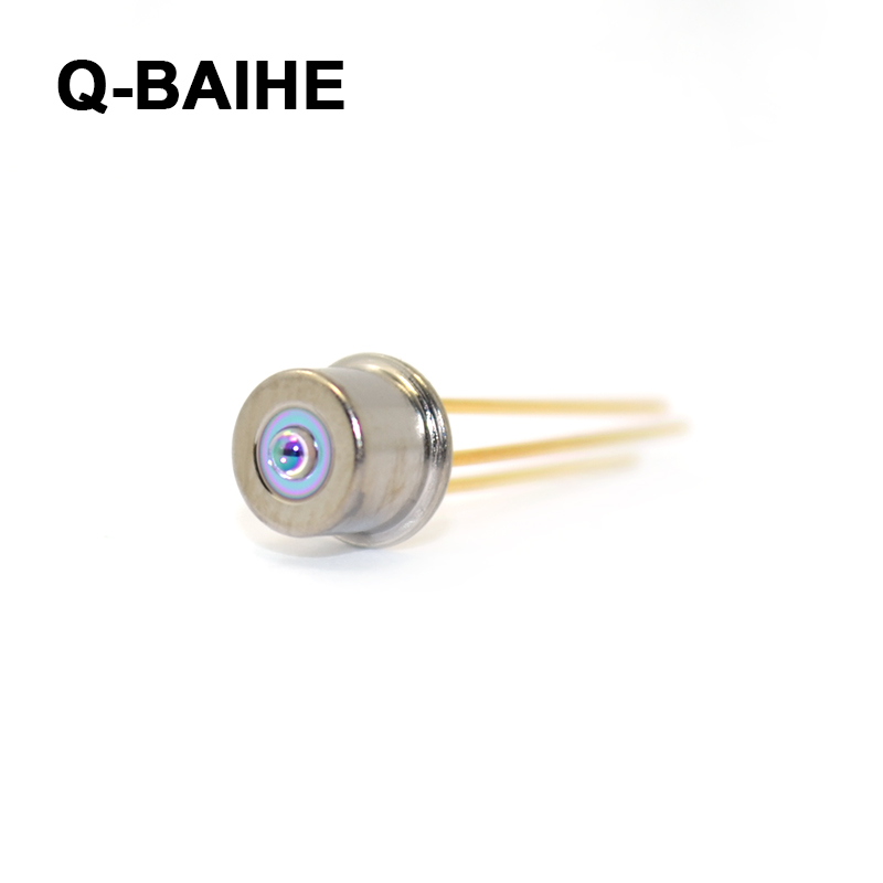800-1700nm 50um 2GHz InGaAs Avalanche Photodiode Detector APD DIY High Quality800-1700nm 50um 2GHz InGaAs Avalanche Photodiode Detector APD DIY High Quality