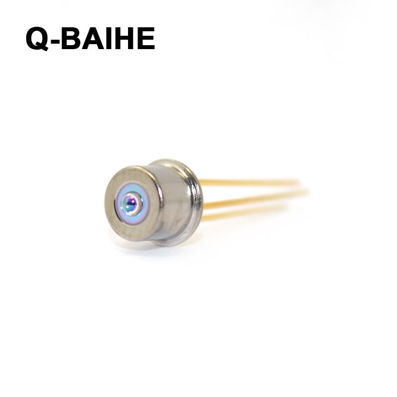 800-1700nm 50um 2GHz InGaAs Avalanche Photodiode Detector APD DIY High Quality