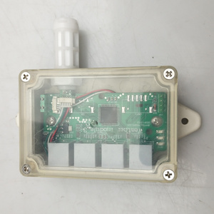 Image 3 - Three generations of APRS weather station modules