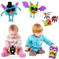 Accesorios para Construir Bloques de construcción Animales de Carga 36 Unids Accesorio 370 + In Situ Mejores juguetes Del Bloque legoed Amigas para niños