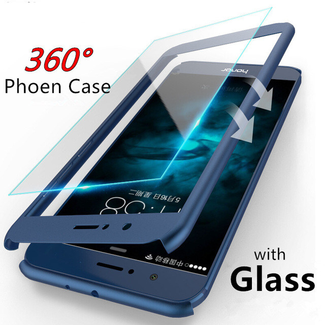 360 Protective Cases For Huawei Mate 7 8 9 10 Pro Full Cover Hard Pc Case For Huawei Nova 2S Nova 2 Plus Shockproof Phone Shell