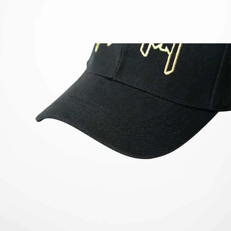 Zweck Tour Bestickte Baseball Hip Hop Cap Vintage Retro Justin Bieber Hut High Street Dark Flut Marke Hüte Für Männer