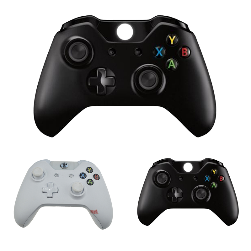 For Xbox One Wireless Gamepad Remote Controller Mando Controle Jogos For Xbox One PC Joypad Game Joystick For Xbox One NO LOGO wireless controller for microsoft xbox one computer pc controller controle mando for xbox one slim console gamepad pc joystick