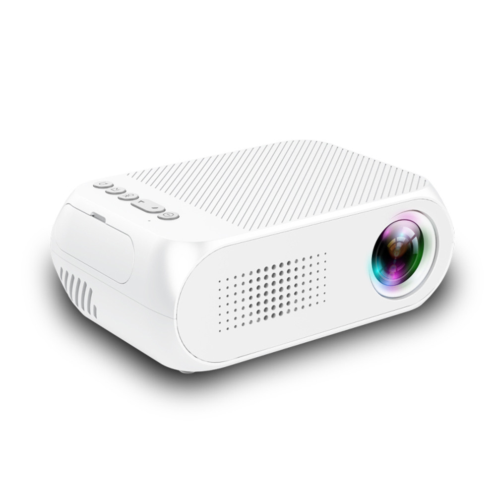 Hiperdeal Home Cinema Theater Multimedia Led Lcd Projector: HIPERDEAL Electronics Gadget YG320 Mini Home Theater