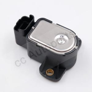 Image 5 - Throttle Position Sensor For Peugeot 206 307 406 607 806 Partner Partnerspace EXPERT Citroen C2 C3 C5 Saxo Xsara 9642473280