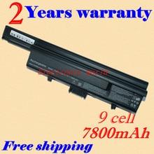 JIGU NUEVA batería Del Ordenador Portátil para DELL XPS M1330 PU563 PU556 WR050 PU563 TT485 451-10474