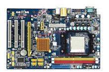 Desktop motherboard am2 motherboard k9v m56s