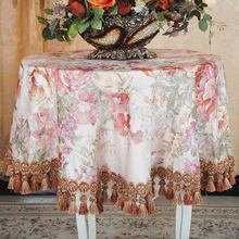 Buy large round tablecloths and get free shipping on AliExpresscom