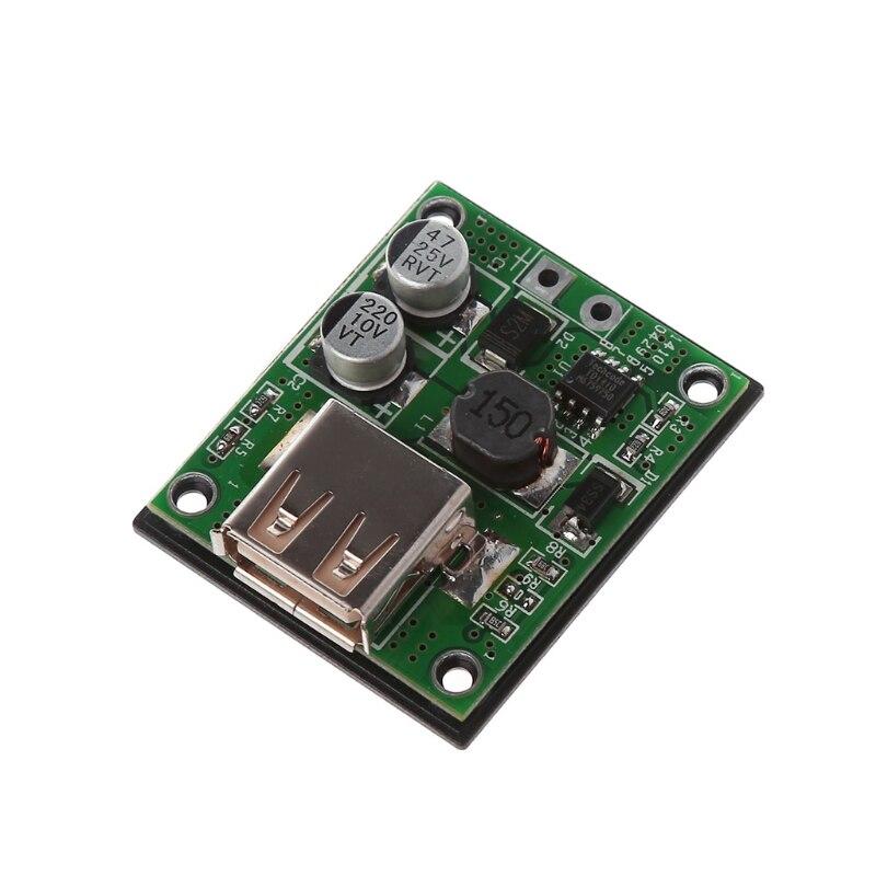5V 2A солнечная панель банк питания USB контроллер напряжения заряда Регулятор