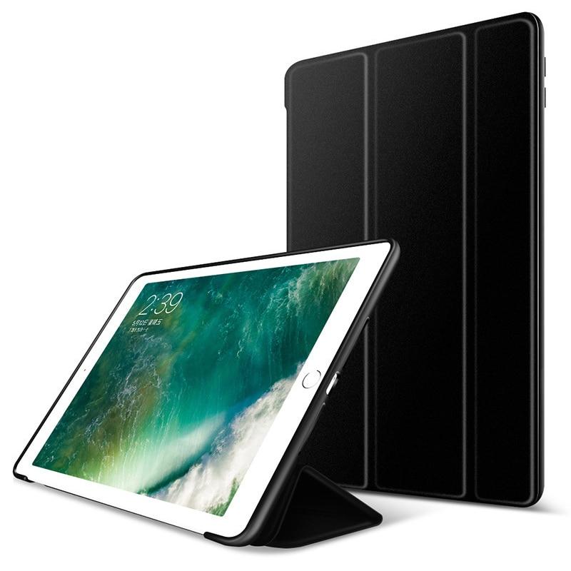 Case Cover for iPad mini 1 2 3 Fashion New PU Leather Ultra Slim Full Corner Protection Tri-folded Smart Case for iPad mini 123