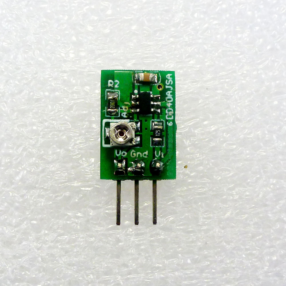 Dd40ajsa2 2pcs 1a Mini Dc Step Down Converter Module 24v 12v 9v Circuits Apmilifier 5v To Lm2577 Up Voltage Aeproductgetsubject
