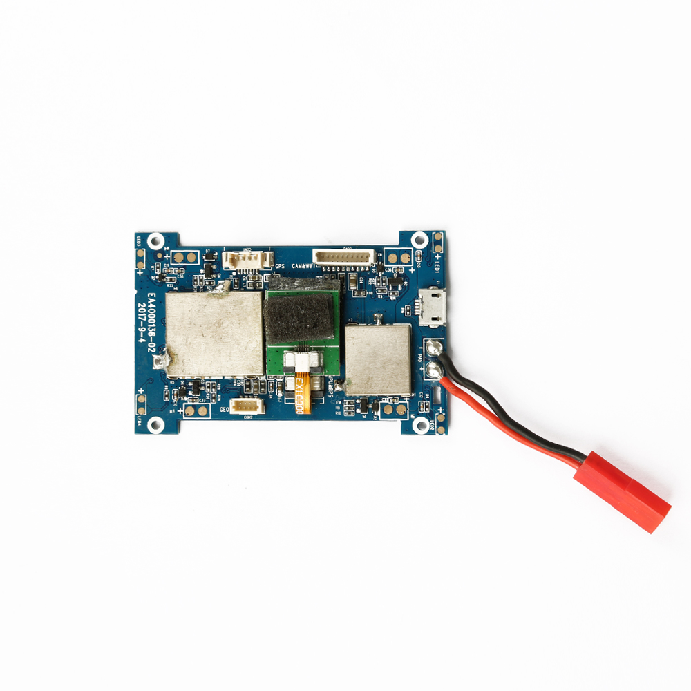 Hubsan 200w Hd Camera Pcb Module H107c X4 Series Spare Parts Com Buy Jjrc H12c Receiver Receiving Circuit Board Original H216a Desire Pro 02 Flight Control For