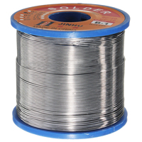 Practical 400g 60 40 Tin Lead Solder Flux Wire Rosin Core Soldering Roll