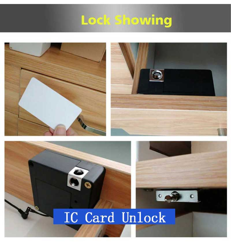 HTB1oMZ2NmzqK1RjSZFpq6ykSXXai Smart Electronic Hidden RFID Cabinet Lock No Hole Easy Installation Furniture Locker Wardrobe Shoe Cabinet Drawer Door Lock With Two Cards/Keytags