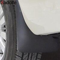 For JETTA GLI 2012 Car Mud Flaps Mudflaps Splash Guards Mud Flap Mudguards Fender Protector Auto Accessories