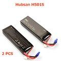 Hubsan H501S 7.4V 2700mAh Аккумулятор Hubsan