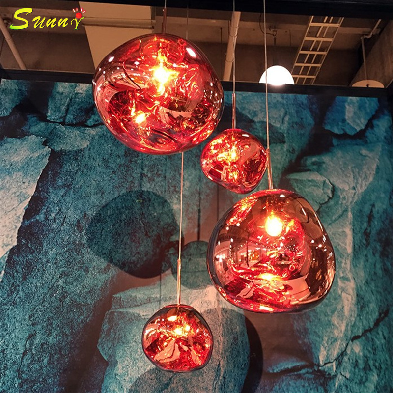 Tomdixon Designer Nordic Glass Pendant Lights Dining Room Kitchen Hanging Lamps Creative Home Decor Bar Bedroom Lamp Lava LampsTomdixon Designer Nordic Glass Pendant Lights Dining Room Kitchen Hanging Lamps Creative Home Decor Bar Bedroom Lamp Lava Lamps