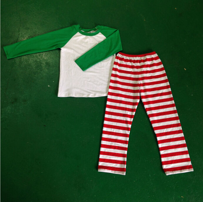 bf cso 014 - Christmas Pjs Toddler