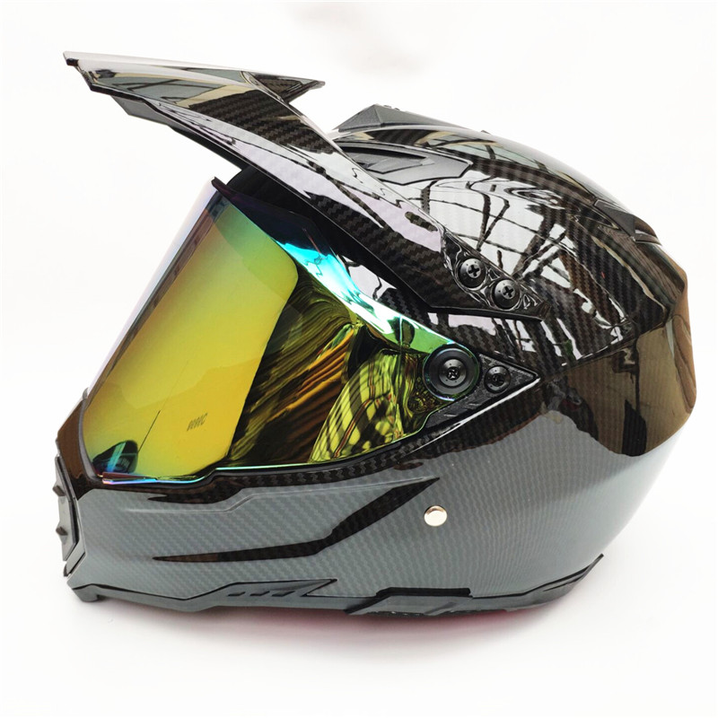Full Face Helmet Casco Moto Capacete Motorcycle Helmet Racing kask Casque Moto Full Face Kask Downhill DOT approved