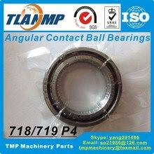 71903C/ 71903AC SUL P4 Angular Contact Ball Bearing (17x30x7mm) TLANMP Slim ring types  Ball Bearing