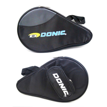 Table tennis rackets bag for training professional ping pong case set tenis de mesa(China)