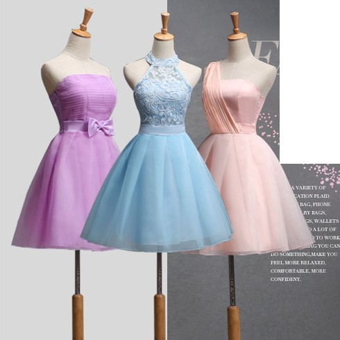 Colorful Wedding Dress Clean Illustration - Womens Dresses & Gowns ...