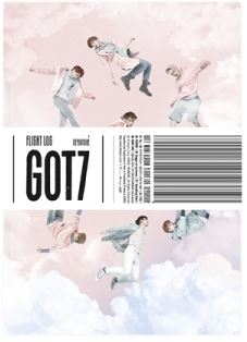 GOT7 5TH MINI ALBUM - FLIGHT LOG : DEPARTURE ( ROSE QUARTZ VERSION )  +  Release date 2016.03.22 Kpop bigbang 2012 bigbang live concert alive tour in seoul release date 2013 01 10 kpop