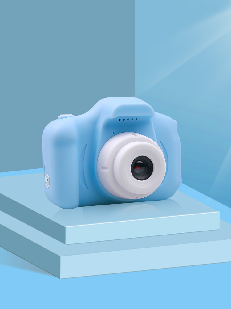 HTB1oMd6d8Cw3KVjSZR0q6zcUpXaW Kebidu new Mini HD Cartoon Kids Camera Taking Pictures Language game Digital Photo Camera HD gifts for boys and girls