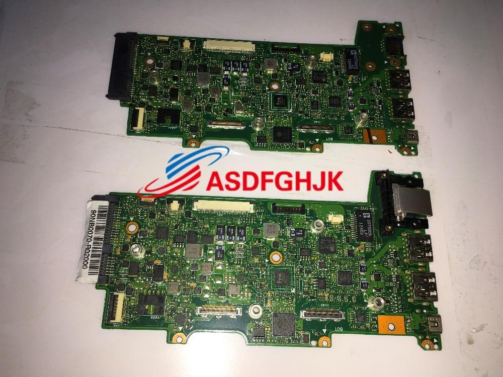 Original 60NB0070-MB2060 USB Main Board For ASUS TX300CA Transformer Book DK REV2.0  Full TESED OK