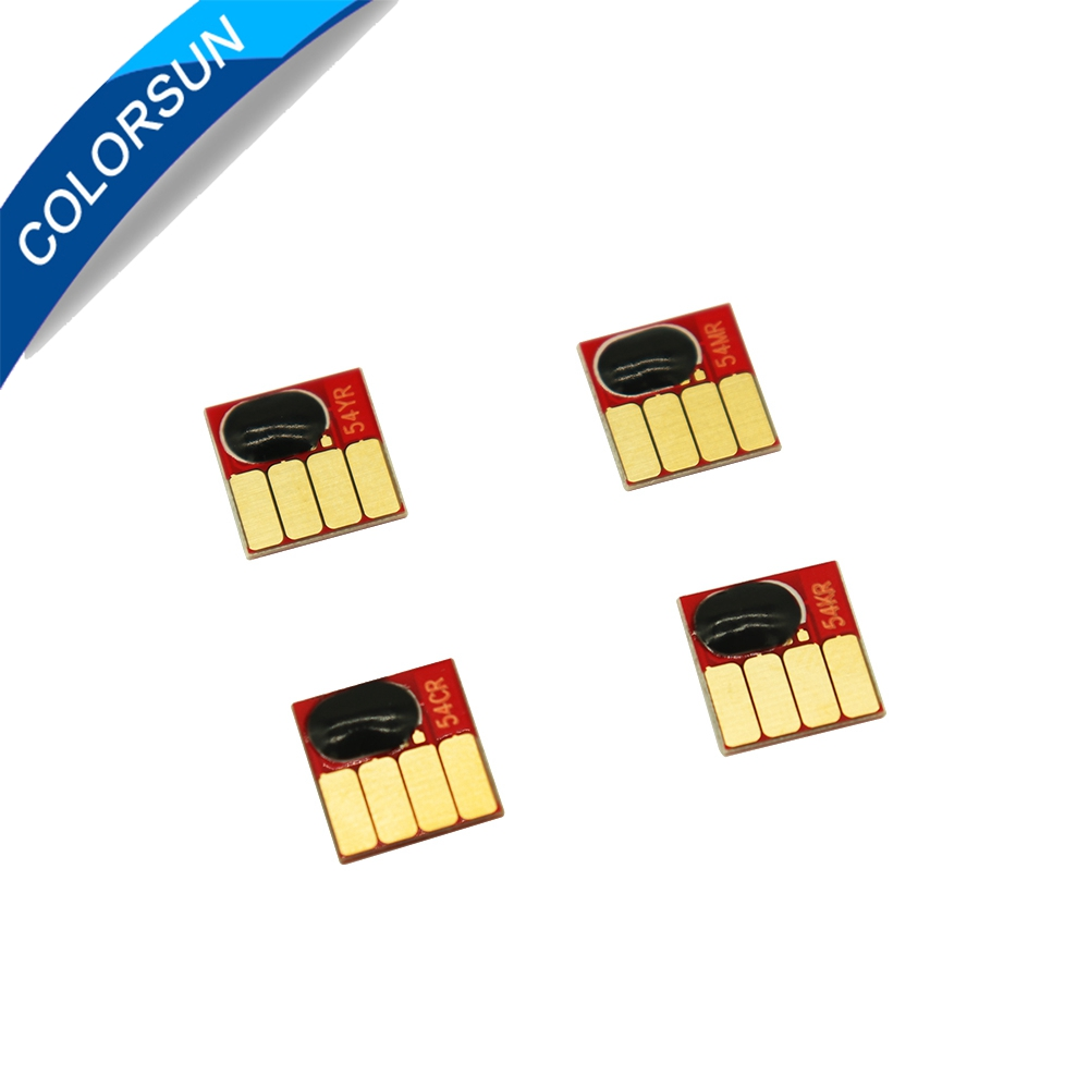 Permanent chip for HP952 953 954 955 Auto Reset ARC chips for HP OfficeJet Pro 8210 8710 8715 8716 8720 8725 8730printer|Cartridge Chip| |  - title=