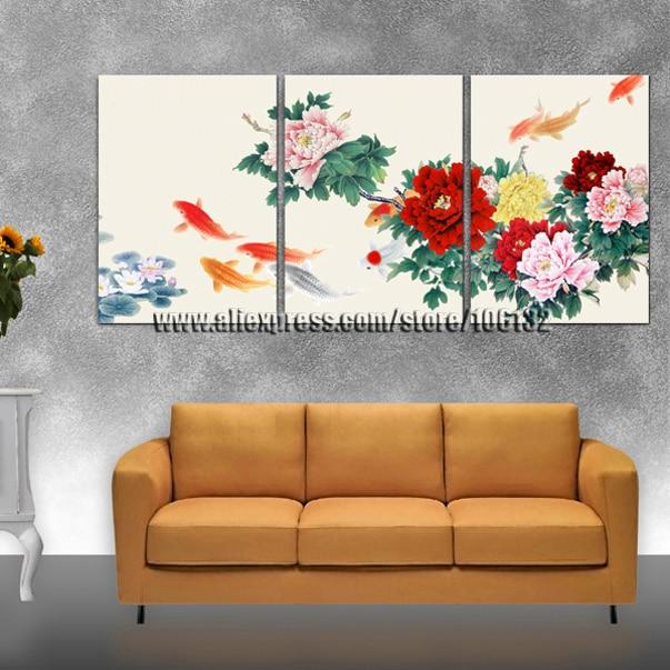 Feng Shui Wall Art feng shui wall art promotion-shop for promotional feng shui wall