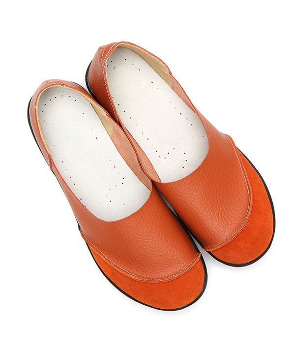 LL 987 (13) Women's Leather Shoes