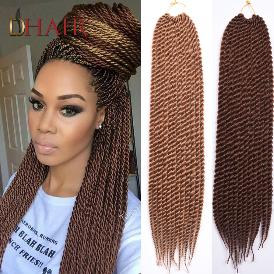 Crochet Hair Packs : Buy Cheap Price 85g/pack 100% Kanekalon Synthetic Crochet Braid Hair ...