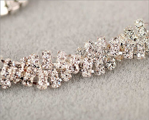 Новый корейский браслет ювелирные изделия полный Fangzuan Блестящий гладкий браслет для Woemn Wild рождественские подарки браслет с подвеской оптом
