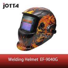 Out control LI battery  solar auto-darkening filter welding mask/helmet/welder cap/face mask for machine