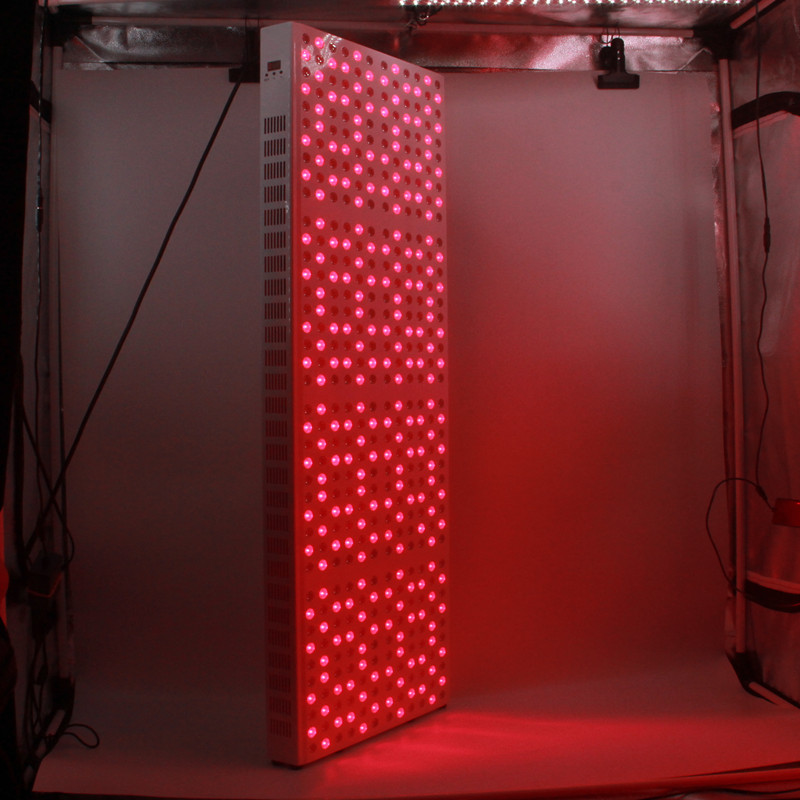 2019 New Product 660nm 850nm 960W 720W Health Therapy Physical Therapy Equipment Sports Centre Sauna Room Led Red Light
