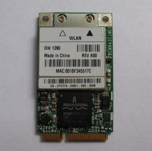 BROADCOM WIRELESS 1390 WLAN MINIPCI CARD TREIBER WINDOWS XP
