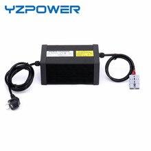 YZPOWER Brinquedo Carro Li-ion Lipo Carregador De Bateria de Lítio 84 V 6A 7A 8A 9A 10A Com CE FCC para 72 V Bateria