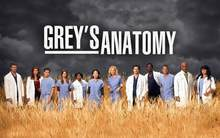 N1167 Grays Anatomy Acara TV Stiker Dinding Kain Sutra Poster Seni Indoor Dekorasi Cerah(China)