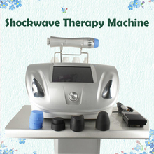 Acoustic Shock Wave Shockwave Therapy Machine Function Panel Removal ESWT For Urology