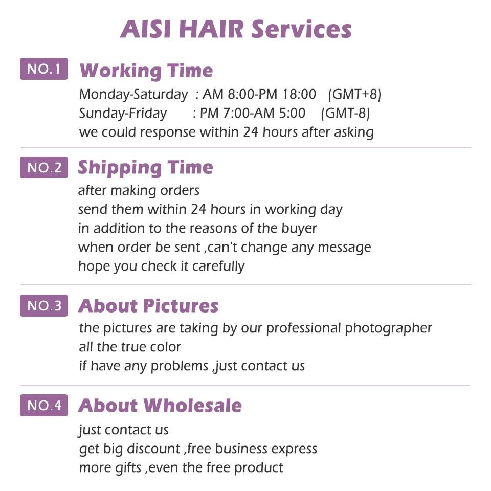 AISI HAIR Afro Kinky Curly Wig Syntetiska Paryk till Svart Kvinnor - Syntetiskt hår - Foto 6