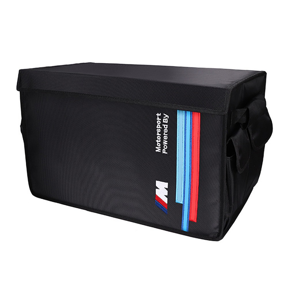 BMW Trunk Storage (1)