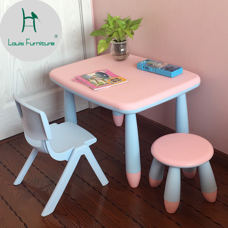 Kupit Mebel Detskaya Louis Fashion Children S Desks Chairs Baby