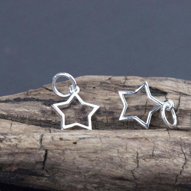 Женские Подвески uqbing сделанные вручную серебристые золотые