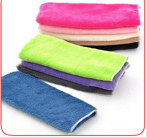 Bamboo Kitchen Towels Wholesale: Wholesale High Efficient Color Dish Cloth,bamboo Fiber