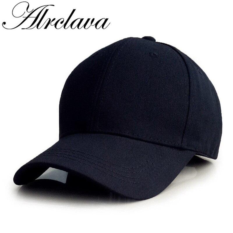Baseball Cap Fashion Street Hip Hop Adjustable Suede Hats for Men And Women Black White Plain Color Snapback Caps